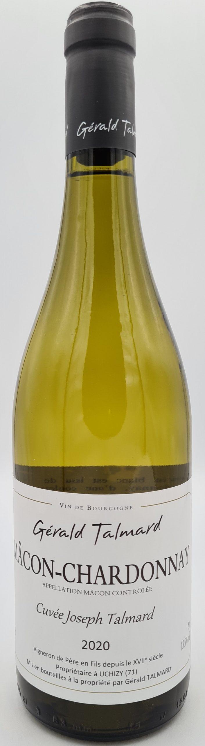 Vin de Bourgogne blanc et rouge